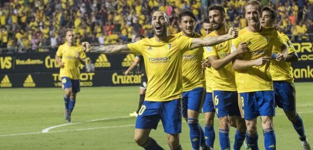Los jugadores sudamericanos por los que el Cádiz está interesado - Foto: Diario de Cádiz