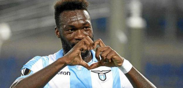 Caicedo a punto de dejar la Lazio / EstadioDeportivo