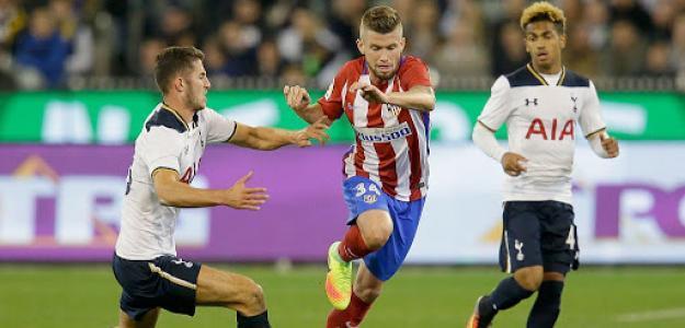 El nuevo equipo que quiere a Caio Henrique. Foto: Fichajes.net