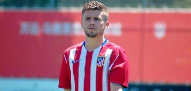Caio Henrique se marcha del Atlético / Globoesporte.com