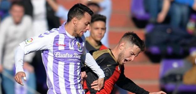 El Espanyol confirma que fichará un central y suena Calero. Foto: laliga.es