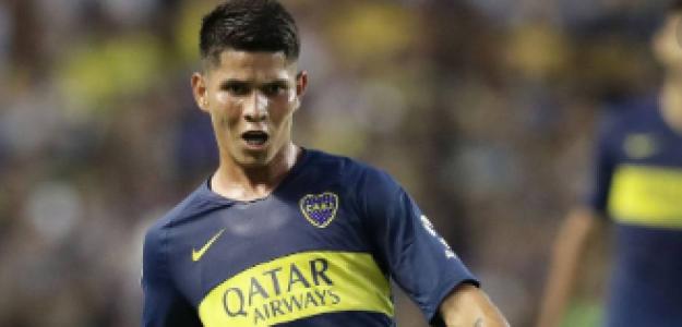 """Jorman Campuzano, la pieza clave de Boca Juniors """"Foto: AS"""""""
