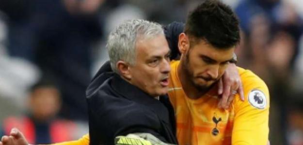 "Gazzaniga le recomienda a Mou un fichaje de Boca Juniors ""Foto: BeSoccer"""