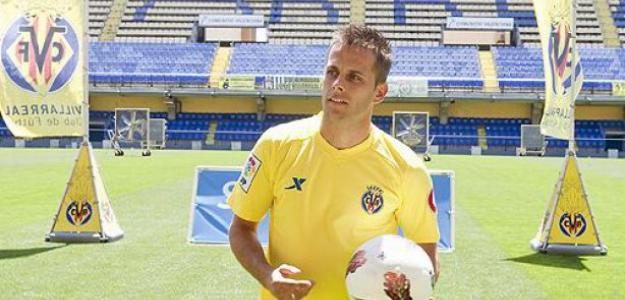 Javier Camuñas