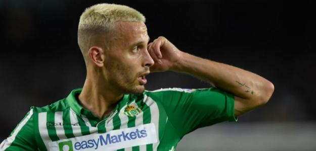 Simeone pone el punto de mira en Sergio Canales