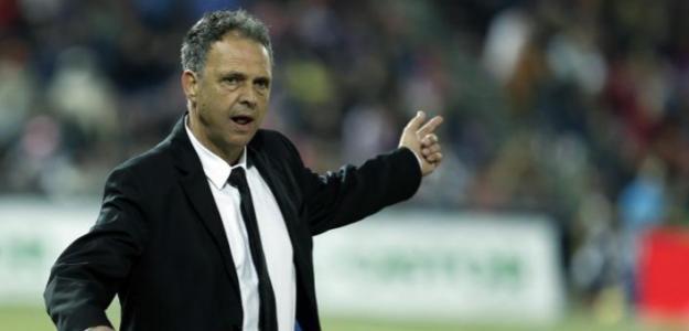 Joaquín Caparrós / LFP.