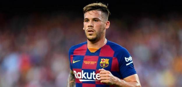 Carles Pérez renueva con el Barcelona / fcbarcelonanoticias.com