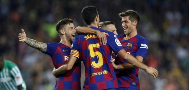 La inminente renovación de un canterano estrella del Barcelona