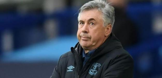 """Los 5 entrenadores que podrían suplir a Carlo Ancelotti en el Everton """"Foto: Marca"""""""