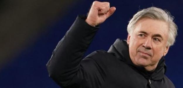 """Los 3 futbolistas que quiere Ancelotti para su nuevo Real Madrid """"Foto: AS"""""""