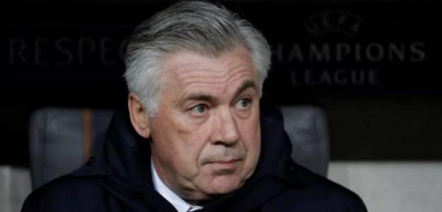 Carlo Ancelotti. Foto: Youtube.com
