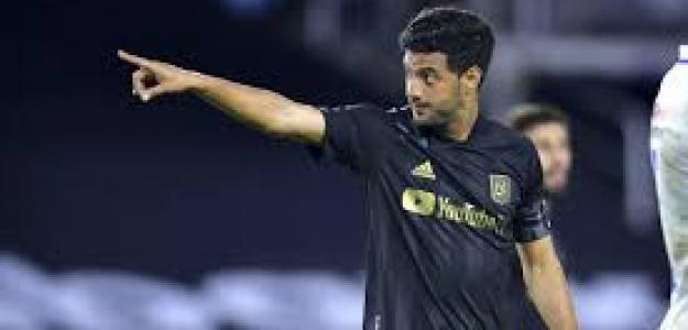 Carlos Vela quiere a un compañero de Selección en la MLS. Foto: Radio Fórmula