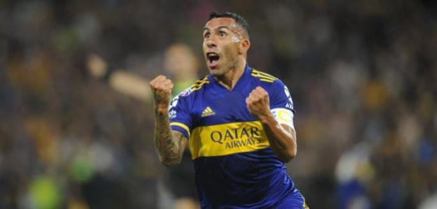 Las estrellas de Boca rechazan las ofertas de renovación de la nueva directiva | FOTO: BOCA