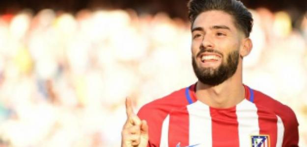 """¿Se irá Carrasco del Atlético de Madrid? """"Foto: OK Diario"""""""
