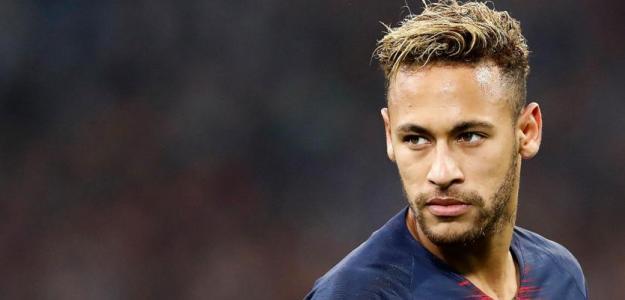 Neymar sigue sin saber dónde jugará esta temporada / rtve.es