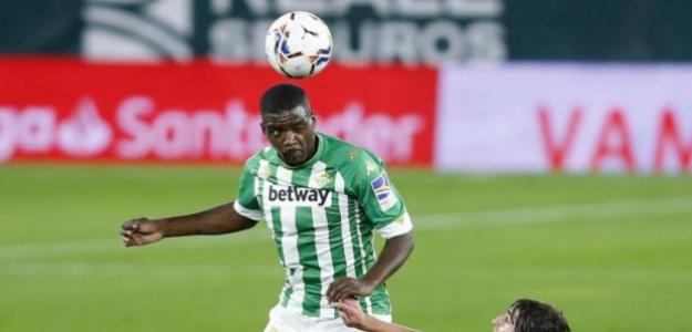 William Carvalho vuelve a estar en la mira del Leicester City