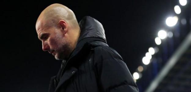 Casting final para la delantera del Manchester City / Cadenaser.com