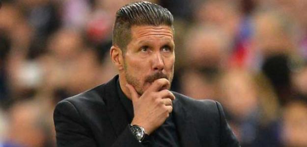 """El Atlético de Madrid encuentra al '9' perfecto """"Foto: Sport You"""""""