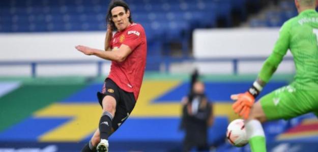 El contrato millonario que le ha ofrecido Boca a Edinson Cavani