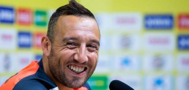 El Villarreal CF alarga su relación con Santi Cazorla / Villarreal CF