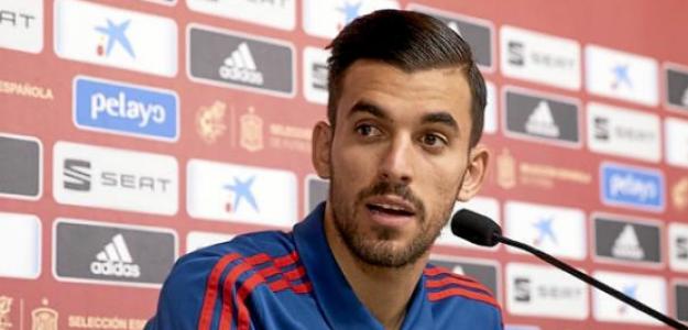 """Ceballos pide perdón a la afición del Betis """"Foto: Estadio Deportivo"""""""