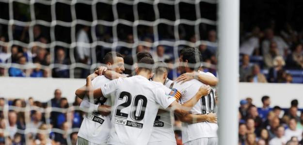 Tres fichajes que necesita el Valencia para recuperar la competitividad