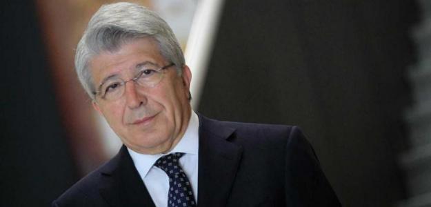 Cerezo admite que el Atlético no fichará / RTVE.es