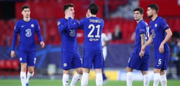 Madridista, no puedes subestimar al Chelsea