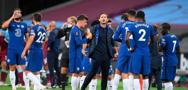 El Chelsea quiere a un campeón del mundo para su porteria   FOTO: CHELSEA