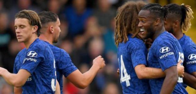 """Las cuatro ventas del Chelsea para financiar sus fichajes """"Foto: Daily Mirror"""""""