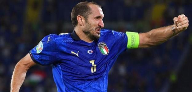 La razón por la que la Juventus no quiere a Giorgio Chiellini