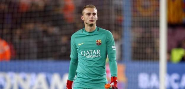 El Barcelona duda del intercambio Cillessen-Neto con el Valencia / FC Barcelona