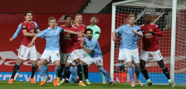 Manchester City y Manchester United, en la pelea por el nuevo Neymar