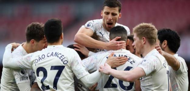 Manchester City: ¿Es el año para ganar la Champions?