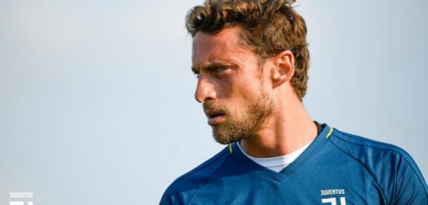 Claudio Marchisio, una gran oportunidad de mercado / Juventus.com