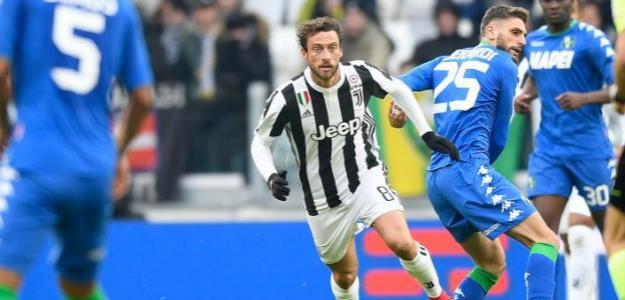 Claudio Marchisio. Foto: Juventus.com