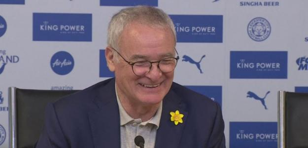 Claudio Ranieri. Foto: Youtube.com