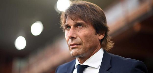 La razón por la que Antonio Conte piensa salir del Inter de Milán