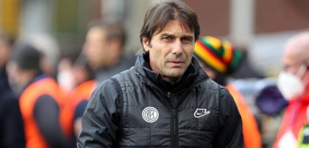 Novedades en el futuro de Conte como técnico del Inter de Milán. Foto: sempreinter.com