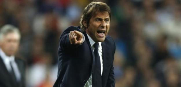 Conte ya tendría sustituto en el Inter de Milán / 20minutos.es