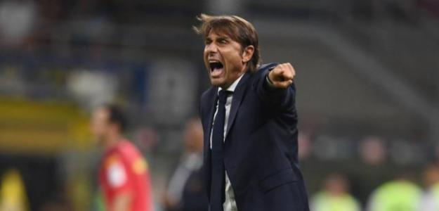 Conte confirma su intención de llegar al Madrid en el futuro