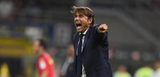 Conte fracasa nuevamente y el Inter ya piensa en recambios
