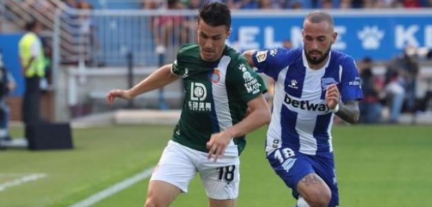 Sébastien Corchia solo quiere jugar en la Serie A. Foto: Diario La Grada