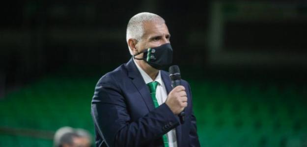 El delantero del PSG que Cordón quiere para el Betis