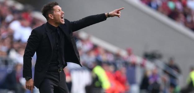 La variante táctica que favorece al Atlético de Madrid / Atlético de Madrid
