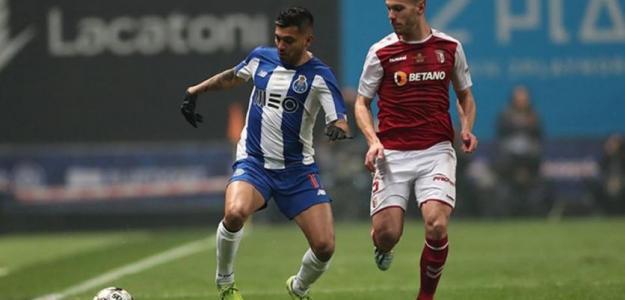 Tecatito Corona levanta pasiones en La Liga | FOTO: PORTO