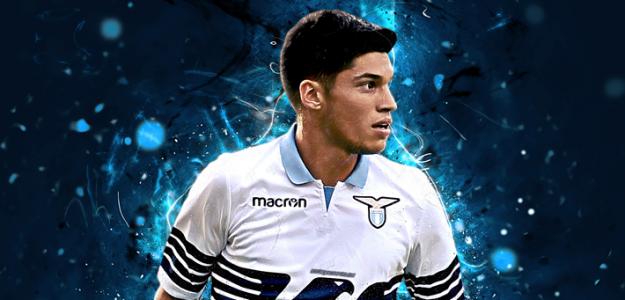 Correa renueva con la Lazio / Youtube.com