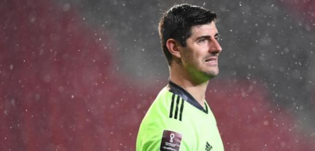 Madrid y Atlético comparten problema en la portería