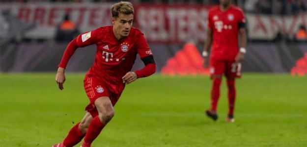 ¿Por qué el Bayern no ejercerá la opción de compra de Coutinho? | FOTO: BAYERN MÚNICH