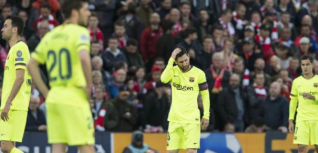 """La mayor crisis institucional del FC Barcelona en todo el siglo """"Foto: Mundo Deportivo"""""""